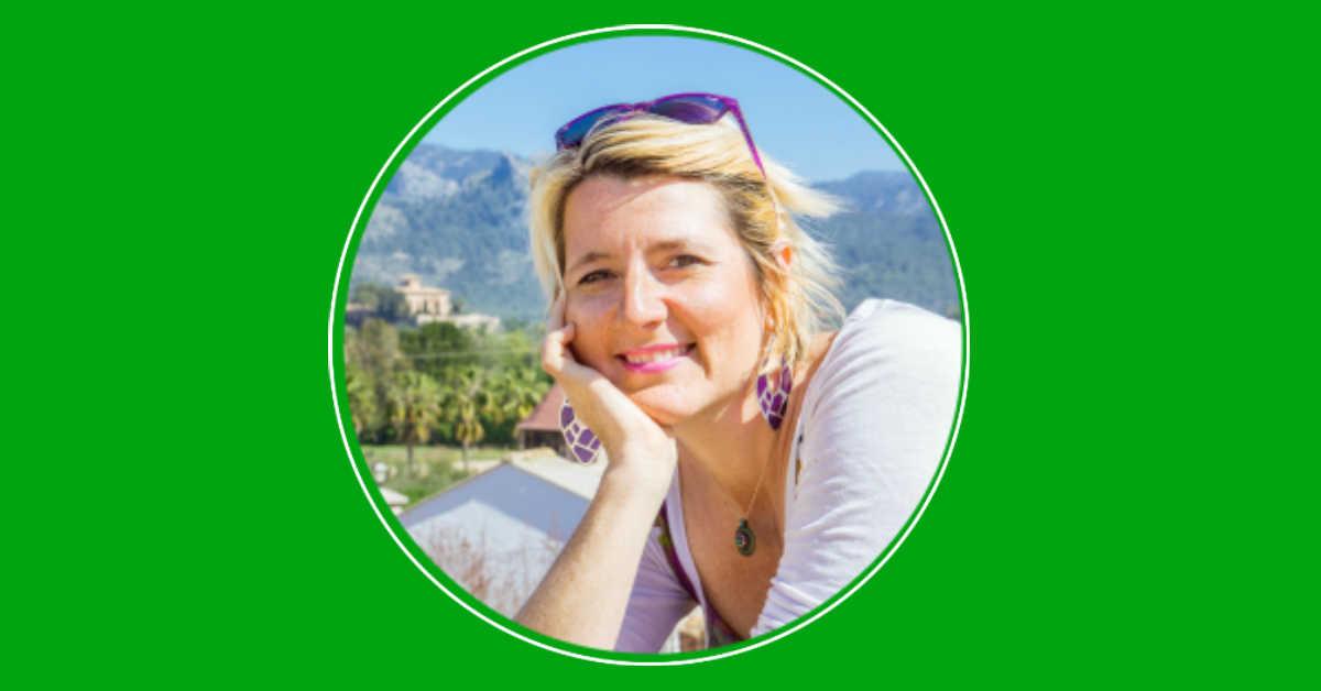 Kontakt mit Vegansarebuisness Barbara Röss